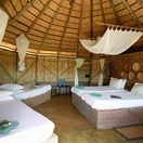 Family Room, Umlani Bushcamp